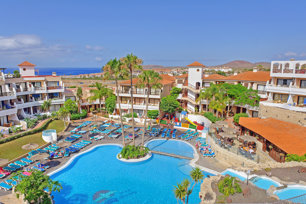 Beach Resorts On Mainland Spain